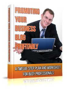 How to Promote a Business Blog
