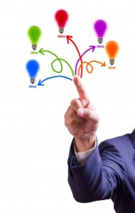 Building credibility online