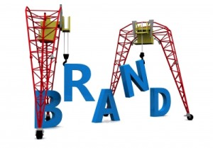 Create a business brand for your company