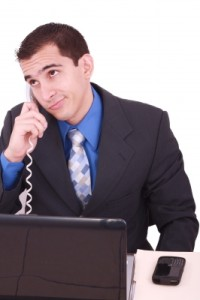 Converting leads to customers in your small business