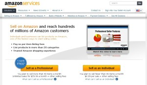 Alternatives to eBay- Amazon Marketplace