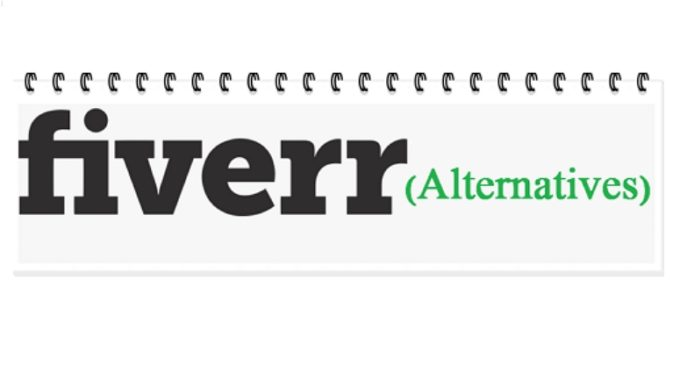 10 Fiverr Alternatives in 2021 (That Aren't a Waste of Time)