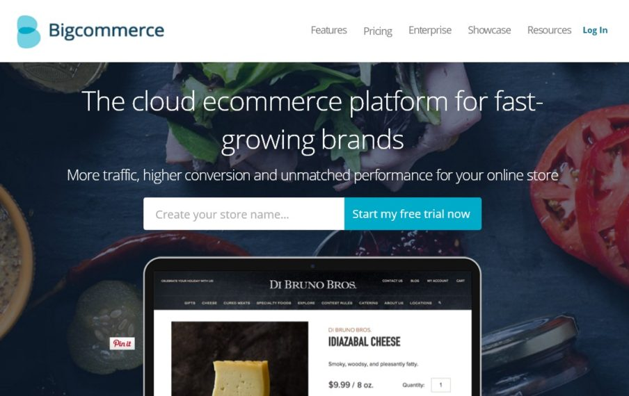 Top 20 Free or Low-Cost Ecommerce Platforms for Small Business