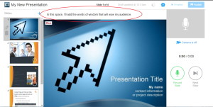 Knovio PowerPoint Alternative